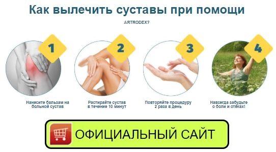 крем для суставов рейтинг